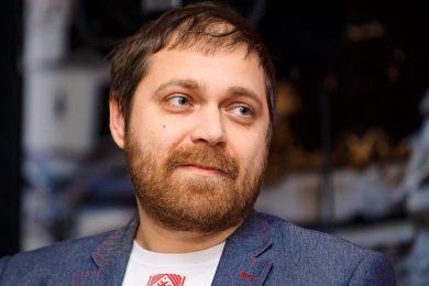 Юрий Мельничек, cооснователь Maps.me и Aimatter