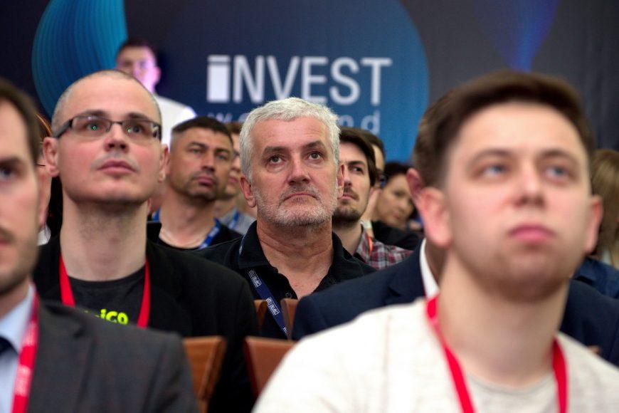 В Минске прошла конференция INVEST WEEKEND