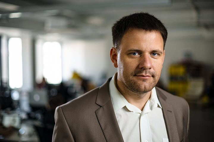 Дмитрий Гурский станет хедлайнером конференции Gomel Invest Weekend